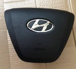 Подушка безопасности. Hyundai Solaris, HCR Двигатели: G4FC, G4LC