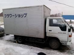Toyota Dyna. Продаётся грузовик тойота Duna, 3 000куб. см., 2 000кг., 4x2