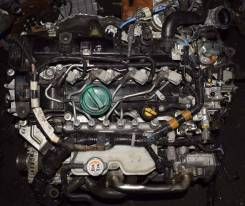 Двигатель Mazda S5-DPTS турбо дизель Mazda Demio DJ5FS