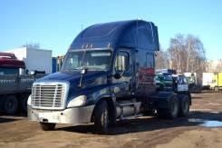 Freightliner Cascadia. Седельный тягач , 14 011куб. см., 14 687кг., 6x4