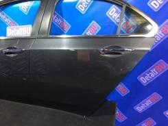 Дверь задняя левая Honda Accord 8 CU CU1 CU2 Acura TSX 08-15г.