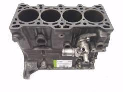 Блок цилиндров двигателя 1.0 8V B10S1 Шевроле Спарк Chevrolet Spark (M200) 2005-2011 Дэу Матиз Daewoo Matiz 2010-2016