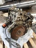 Двигатель в нерабочем состоянии Ford Explorer V
