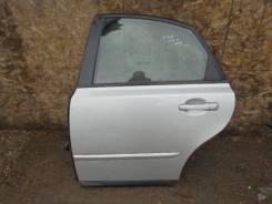 Дверь задняя левая Volvo S40 2006