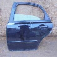 Дверь задняя левая Volvo S40 2007