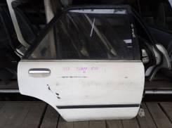 Дверь на Toyota Carina AT170 ном. D37