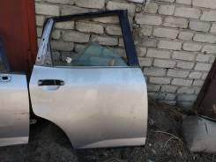 Дверь задняя правая Honda Fit 2001-2008 г