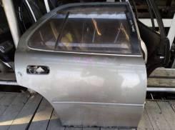 Дверь на Toyota Camry SV30 ном. D42