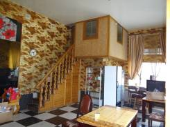 Сдам кафе в гостиничном комплексе. 45,0кв.м., улица Заречная 2д, р-н Сахпоселок