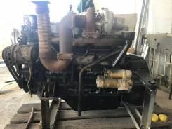 Двигатель в сборе. Hitachi EX200