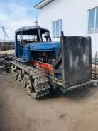 Вгтз ДТ-75. Продам Трактор Дт-75, 78 л.с.