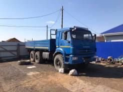 КамАЗ 43118-46. Продается грузовик Камаз, 11 762куб. см., 10 000кг., 6x6