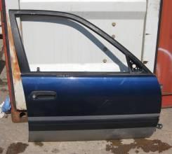 Дверь Toyota  Sprinter Carib  AE114  передняя правая