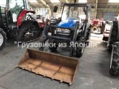 Iseki. Мини-трактор, 25 л.с. Под заказ