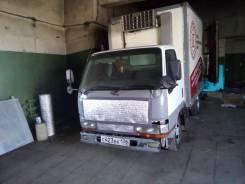 Mitsubishi Fuso Canter. Продам грузовик рефрижератор Mitsubishi Canter, 4 200куб. см., 2 500кг., 4x2