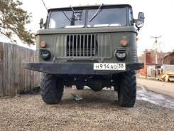 ГАЗ 66. Продам газ66, 4 250куб. см., 2 000кг., 4x4