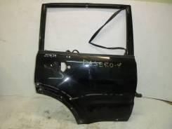 Дверь задняя правая для Mitsubishi Pajero/Montero IV (V8, V9) 2007>