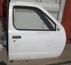 Дверь Nissan Datsun RMD22 передняя правая