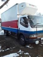 Mitsubishi Fuso Canter. Продается грузовик, 4 600куб. см., 3 000кг., 4x2