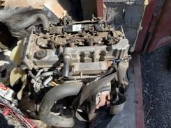 Двигатель Ford Ranger