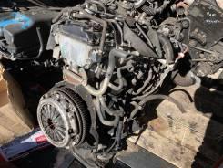Двигатель YD25