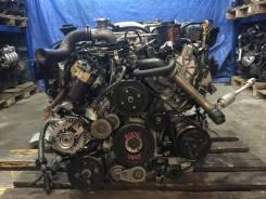 Двигатель в сборе. Infiniti FX45, S50 Infiniti FX35, S50 Infiniti Q45, F50 VK45DE