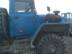 Урал 44202. Продам УРАЛ 44202 седельный тягач, 11 150куб. см.