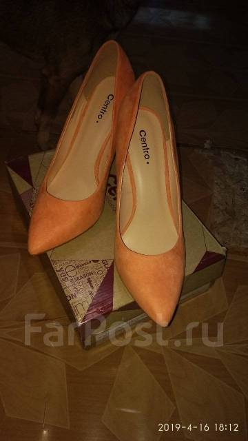 185e0e558 Продам туфли (25 см по стельке) - Обувь во Владивостоке