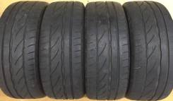 Bridgestone Potenza RE002 Adrenalin. Летние, 2012 год, 30 %, 4 шт