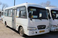 Hyundai County. Автобус !, 18 мест, В кредит, лизинг