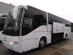 Higer KLQ6129Q. Higer KLQ 6129Q, 49 мест (стандартная комплектация), туристический, 49 мест