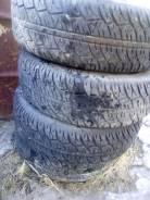"""Продам комплект колес на ВАЗ. 5.0x13"""" 4x98.00 ET-40 ЦО 58,5мм."""
