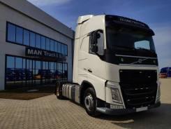 Volvo. Седельный тягач FH, 10 500куб. см., 13 000кг., 4x2
