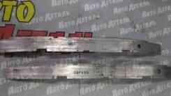 Жесткость бампера. BMW 5-Series Gran Turismo, F07 N55B30, N57D30, N63B44