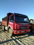 FAW. Продажа грузовика , 9 726куб. см., 25 000кг., 6x4