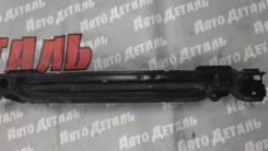 Жесткость бампера. BMW X1, E84 N20B20, N46B20, N47D20, N52B30