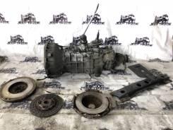 МКПП механическая коробка H151F для Toyota Land Cruiser 80/81