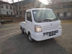 Suzuki Carry Truck. 2014 год, без пробега, 4 WD, механика, 660куб. см., 500кг., 4x4