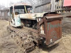 ПТЗ ДТ-75М Казахстан. Продается гусеничный трактор, 80 л.с.