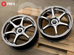 "Advan Racing RGIII. 8.0x18"", 5x114.30, ET35, ЦО 73,1 мм."
