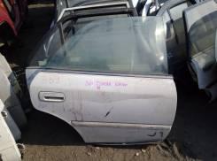 Дверь на Toyota Chaser GZX100 ном. D64