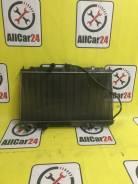 Радиатор охлаждения двигателя. Nissan Bluebird Sylphy, QG10 Двигатели: QG15DE, QG18DE