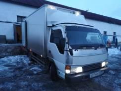 Isuzu Elf. Продаётся грузовик isuzu alf, 4 600куб. см., 3 000кг., 4x2