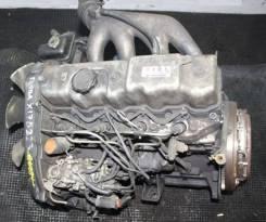 Двигатель Hyundai D4BA 2.5 литра дизель Hyundai Galloper