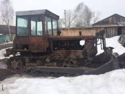 ВгТЗ ДТ-75. Продается трактор дт 75 бульдозер, 100 л.с.