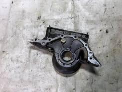 Крышка двигателя Renault Megane