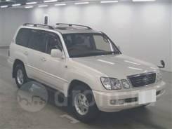 Дверь задняя правая Toyota Land Cruiser
