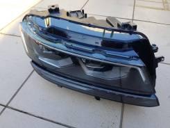 Фара правая led VW Tiguan 2