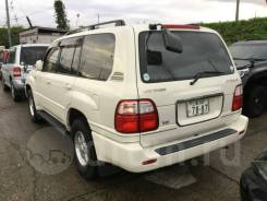 Дверь задняя левая Toyota Land Cruiser Cygnus