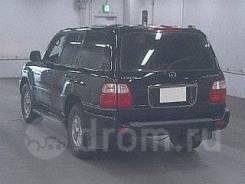 Дверь задняя левая Lexus LX470